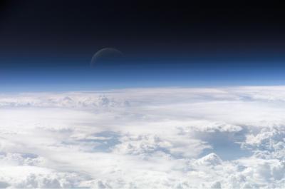 terraforming Terraforming de la Terre