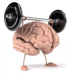 reverse brain aging