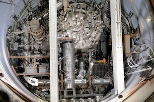 chinese thorium reactor