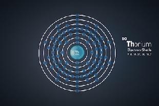 powerful thorium